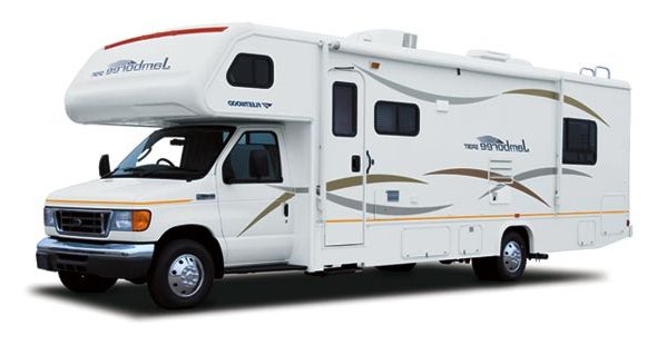 Keep your RV in good 